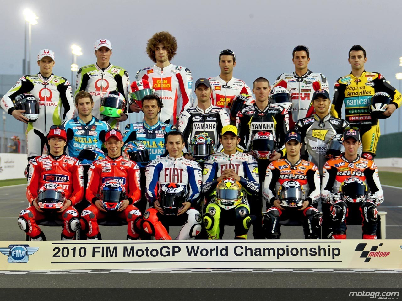 motogp teams Photo