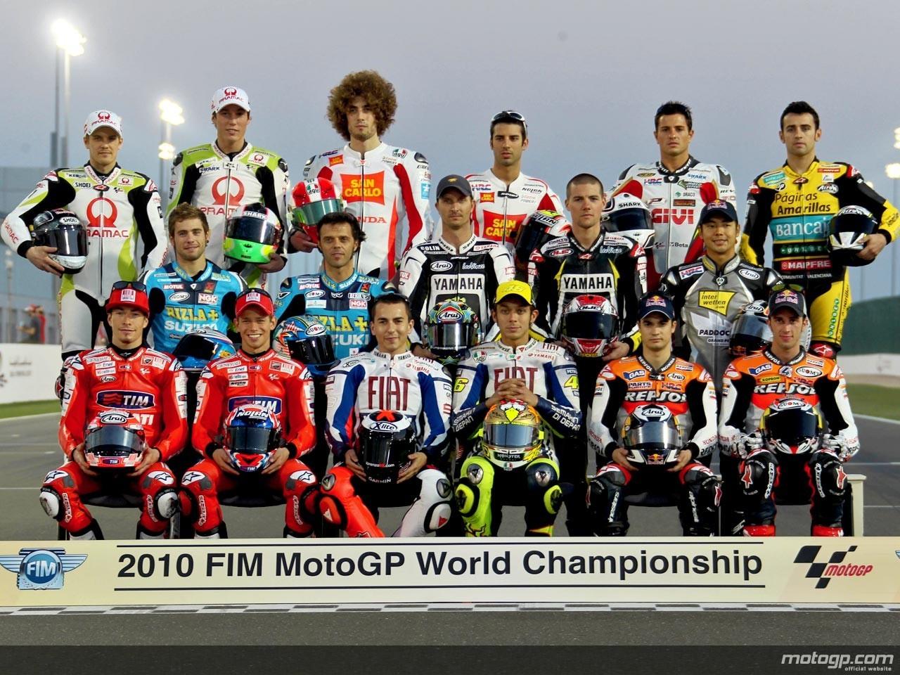 motogp teams Photo