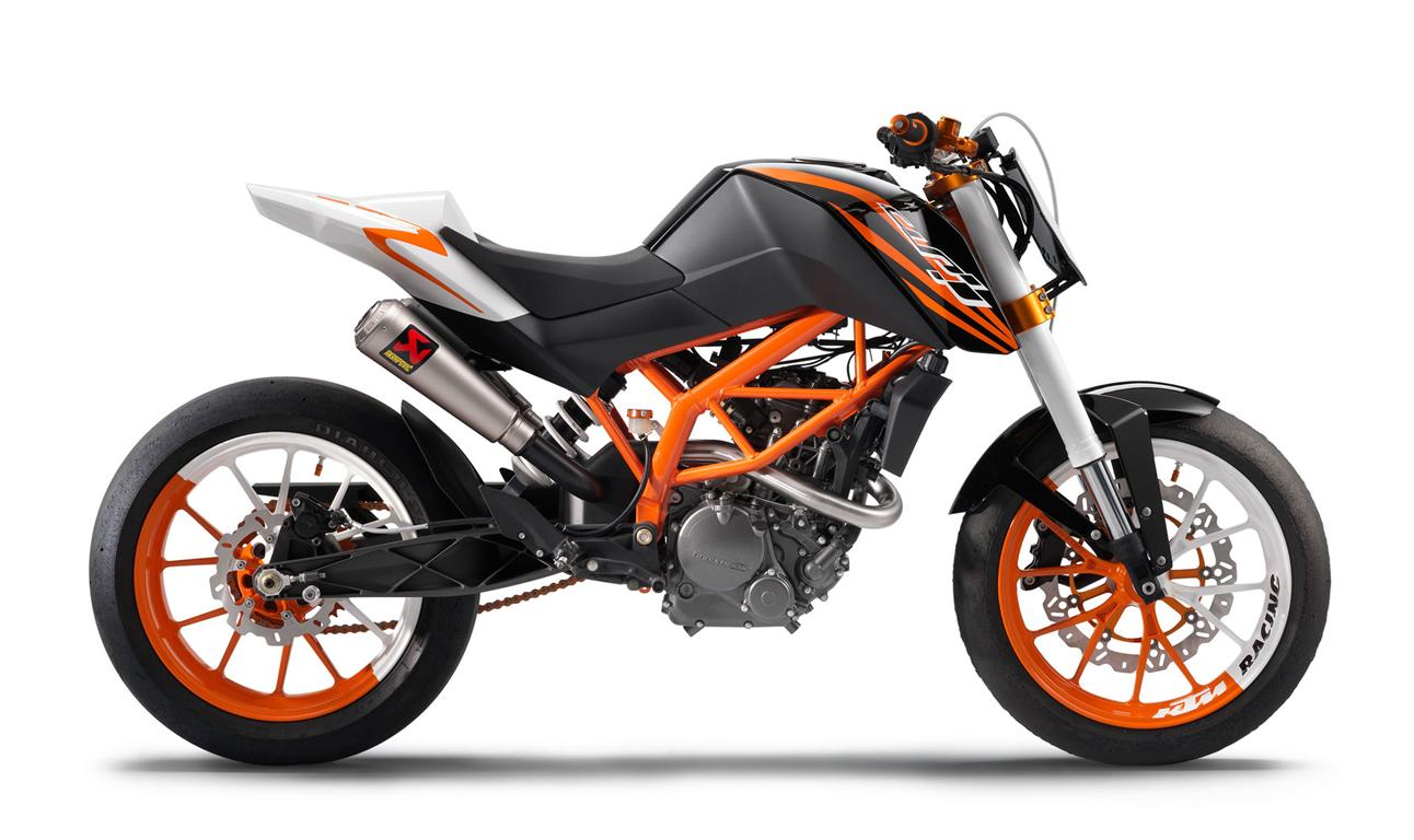 ktm duke 125 motor sport 125cc paling ganteng nunoe. Black Bedroom Furniture Sets. Home Design Ideas